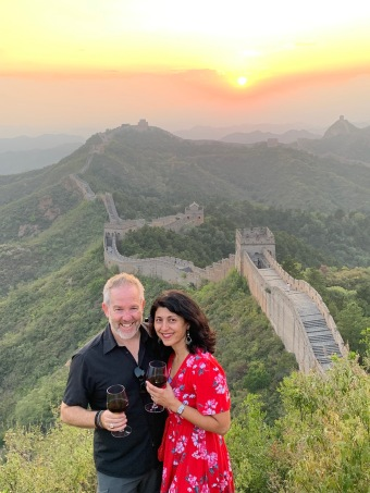 Great Wall Anniversary